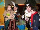 Recogida de cartas para los Reyes Magos. 3-01-2010_215