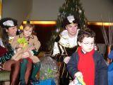 Recogida de cartas para los Reyes Magos. 3-01-2010_217