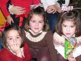Recogida de cartas para los Reyes Magos. 3-01-2010_222