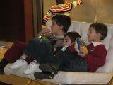 Recogida de cartas para los Reyes Magos. 3-01-2010_225