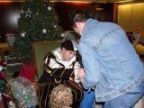 Recogida de cartas para los Reyes Magos. 3-01-2010_236