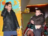 Recogida de cartas para los Reyes Magos. 3-01-2010_238