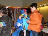 Recogida de cartas para los Reyes Magos. 3-01-2010_239