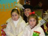 Recogida de cartas para los Reyes Magos. 3-01-2010_241
