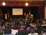 Semana las Mujer 2010. 3 de marzo.Centro de Adultos y homenaje a Mª García_107