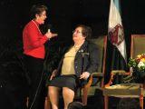 Semana las Mujer 2010. 3 de marzo.Centro de Adultos y homenaje a Mª García_108