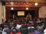 Semana las Mujer 2010. 3 de marzo.Centro de Adultos y homenaje a Mª García_110