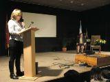 Semana las Mujer 2010. 3 de marzo.Centro de Adultos y homenaje a Mª García_114