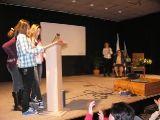 Semana las Mujer 2010. 3 de marzo.Centro de Adultos y homenaje a Mª García_117