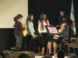 Semana las Mujer 2010. 3 de marzo.Centro de Adultos y homenaje a Mª García_120