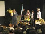 Semana las Mujer 2010. 3 de marzo.Centro de Adultos y homenaje a Mª García_121