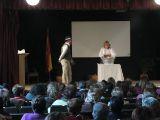 Semana las Mujer 2010. 3 de marzo.Centro de Adultos y homenaje a Mª García_62