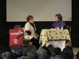 Semana las Mujer 2010. 3 de marzo.Centro de Adultos y homenaje a Mª García_75