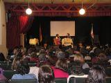 Semana las Mujer 2010. 3 de marzo.Centro de Adultos y homenaje a Mª García_81
