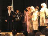 Semana las Mujer 2010. 3 de marzo.Centro de Adultos y homenaje a Mª García_90