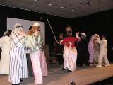 Semana las Mujer 2010. 3 de marzo.Centro de Adultos y homenaje a Mª García_95