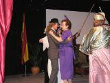 Semana las Mujer 2010. 3 de marzo.Centro de Adultos y homenaje a Mª García_96