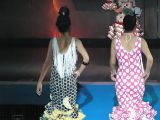 Semana la Mujer 2010. 5 de marzo.Desfile de trajes Flamencos-2_170