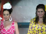 Semana la Mujer 2010. 5 de marzo.Desfile de trajes Flamencos-2_183