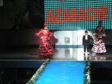 Semana la Mujer 2010. 5 de marzo.Desfile de trajes Flamencos-2_202