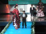 Semana la Mujer 2010. 5 de marzo.Desfile de trajes Flamencos-2_207