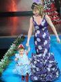 Semana la Mujer 2010. 5 de marzo.Desfile de trajes Flamencos-2_215