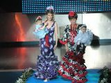 Semana la Mujer 2010. 5 de marzo.Desfile de trajes Flamencos-2_217