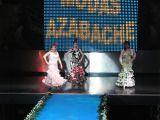 Semana la Mujer 2010. 5 de marzo.Desfile de trajes Flamencos-2_218