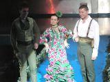 Semana la Mujer 2010. 5 de marzo.Desfile de trajes Flamencos-2_232