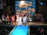 Semana la Mujer 2010. 5 de marzo.Desfile de trajes Flamencos-2_251