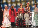 Semana la Mujer 2010. 5 de marzo.Desfile de trajes Flamencos-2_255