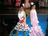 Semana la Mujer 2010. 5 de marzo.Desfile de trajes Flamencos-2_257
