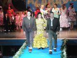 Semana la Mujer 2010. 5 de marzo.Desfile de trajes Flamencos-2_261