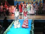 Semana la Mujer 2010. 5 de marzo.Desfile de trajes Flamencos-2_263