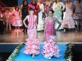 Semana la Mujer 2010. 5 de marzo.Desfile de trajes Flamencos-2_264