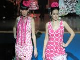 Semana la Mujer 2010. 5 de marzo.Desfile de trajes Flamencos-2_265