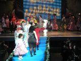 Semana la Mujer 2010. 5 de marzo.Desfile de trajes Flamencos-2_268