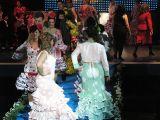 Semana la Mujer 2010. 5 de marzo.Desfile de trajes Flamencos-2_269