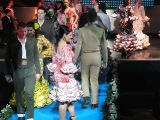 Semana la Mujer 2010. 5 de marzo.Desfile de trajes Flamencos-2_271