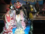 Semana la Mujer 2010. 5 de marzo.Desfile de trajes Flamencos-2_274