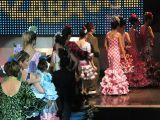 Semana la Mujer 2010. 5 de marzo.Desfile de trajes Flamencos-2_276