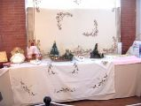 Semana la Mujer 2010. Exposición del