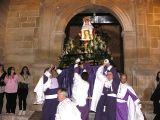 Viernes Santo 2010. Jesús con la Cruz a Cuestas. 2 de abril_138