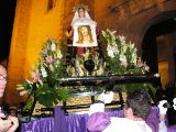 Viernes Santo 2010. Jesús con la Cruz a Cuestas. 2 de abril_141