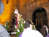 Viernes Santo 2010. Jesús con la Cruz a Cuestas. 2 de abril_142