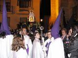 Viernes Santo 2010. Jesús con la Cruz a Cuestas. 2 de abril_145