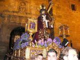 Viernes Santo 2010. Jesús con la Cruz a Cuestas. 2 de abril_157