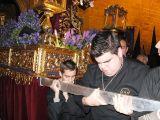 Viernes Santo 2010. Jesús con la Cruz a Cuestas. 2 de abril_158