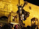 Viernes Santo 2010. Jesús con la Cruz a Cuestas. 2 de abril_159