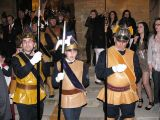 Viernes Santo 2010. Jesús con la Cruz a Cuestas. 2 de abril_161